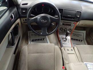 2006 Subaru Outback 2.5i Lincoln, Nebraska 3