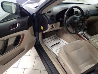 2006 Subaru Outback 2.5i Lincoln, Nebraska 4