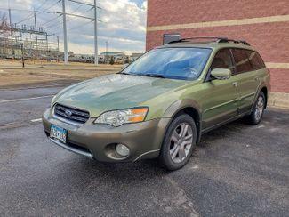 2006 Subaru Outback 3.0 R L.L. Bean 6 mo 6000 mile warranty Maple Grove, Minnesota 1