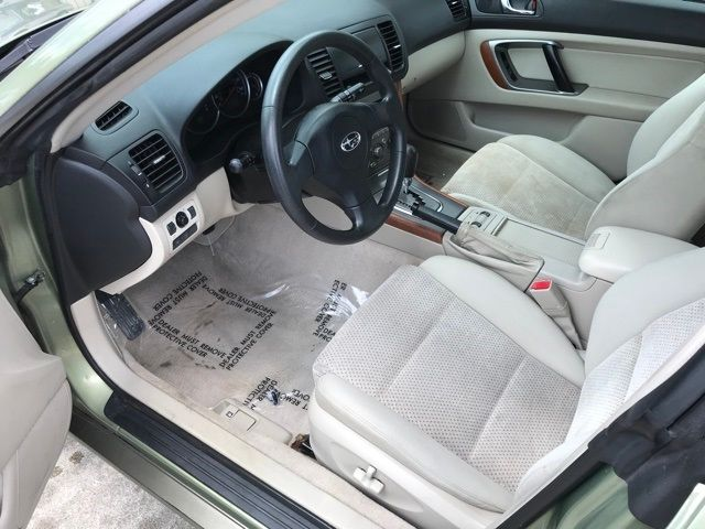2006 Subaru Outback 2.5i in Medina, OHIO 44256