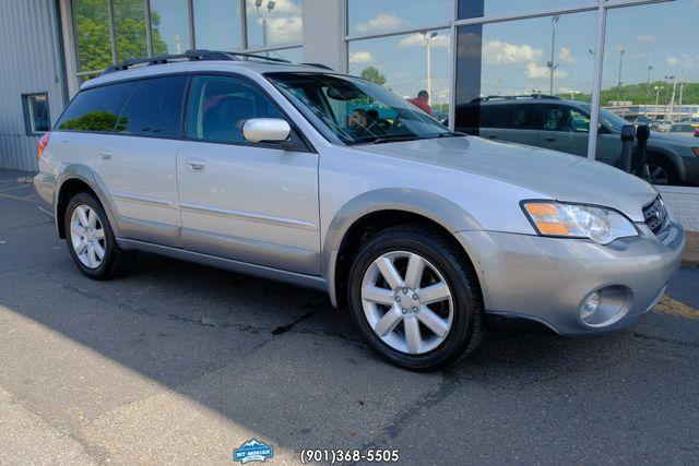 2006 Subaru Outback 2.5i Ltd