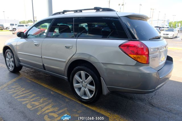 2006 Subaru Outback 2.5i Ltd in Memphis, Tennessee 38115