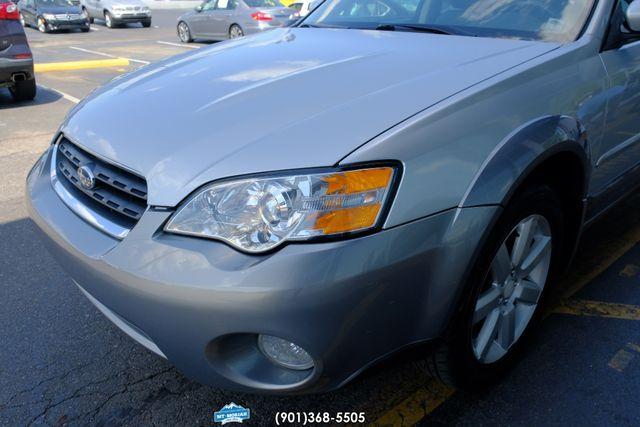 2006 Subaru Outback 2.5i Ltd in Memphis, Tennessee 38115