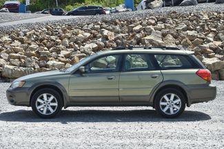 2006 Subaru Outback 2.5i Limited Naugatuck, Connecticut 1