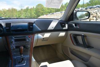 2006 Subaru Outback 2.5i Limited Naugatuck, Connecticut 19