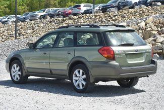 2006 Subaru Outback 2.5i Limited Naugatuck, Connecticut 2
