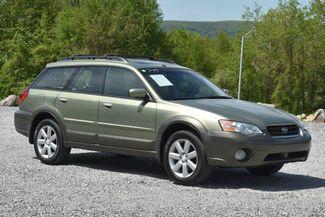 2006 Subaru Outback 2.5i Limited Naugatuck, Connecticut 6