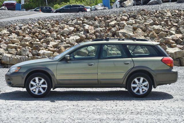 2006 Subaru Outback 2.5i Limited Naugatuck, Connecticut 3