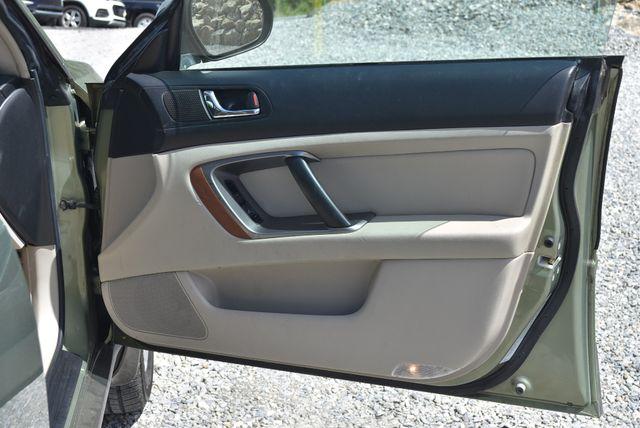 2006 Subaru Outback 2.5i Limited Naugatuck, Connecticut 10