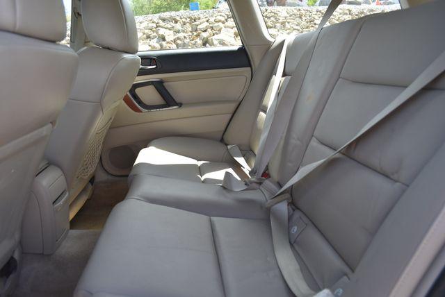 2006 Subaru Outback 2.5i Limited Naugatuck, Connecticut 17