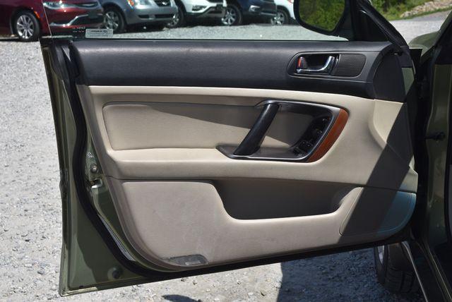 2006 Subaru Outback 2.5i Limited Naugatuck, Connecticut 20