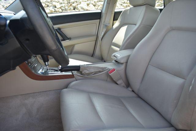 2006 Subaru Outback 2.5i Limited Naugatuck, Connecticut 21