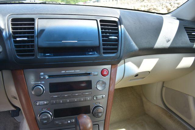 2006 Subaru Outback 2.5i Limited Naugatuck, Connecticut 25