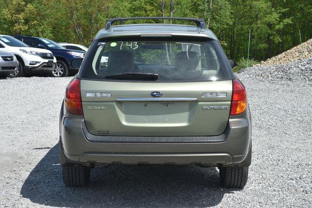 2006 Subaru Outback 2.5i Limited Naugatuck, Connecticut 5