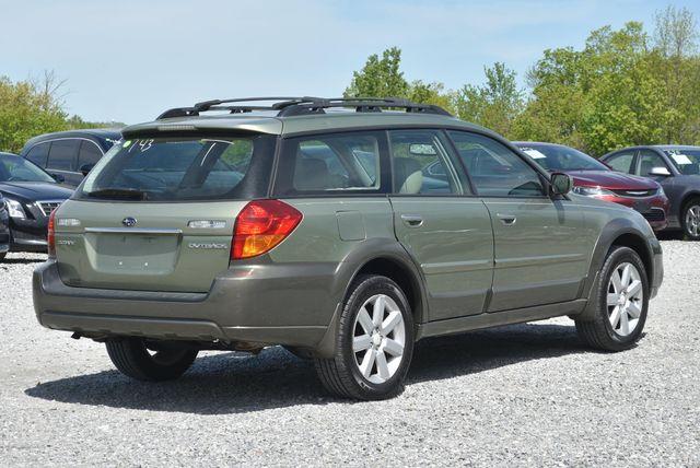 2006 Subaru Outback 2.5i Limited Naugatuck, Connecticut 4