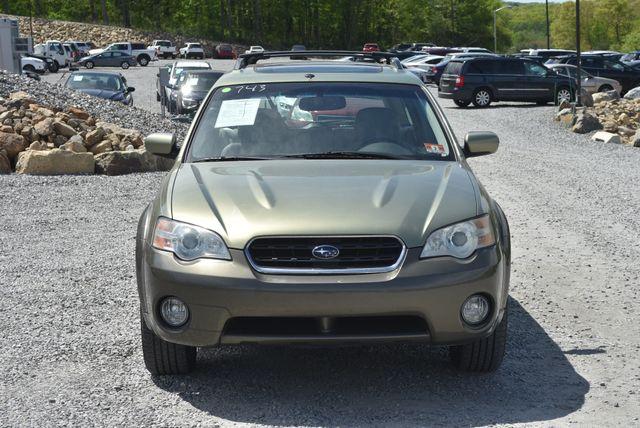 2006 Subaru Outback 2.5i Limited Naugatuck, Connecticut 9
