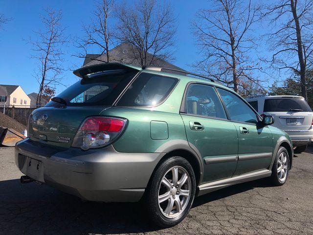 2006 Subaru Outback Sport Sterling, Virginia 2