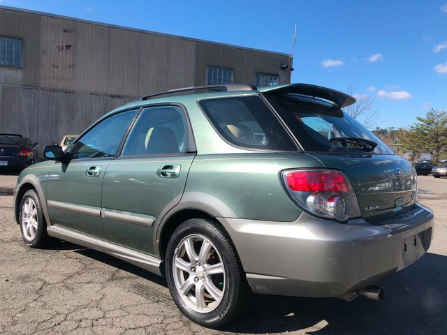 2006 Subaru Outback Sport Sterling, Virginia 3