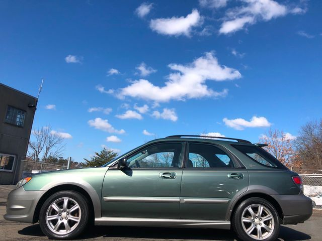 2006 Subaru Outback Sport Sterling, Virginia 4