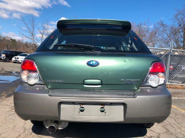 2006 Subaru Outback Sport Sterling, Virginia 7