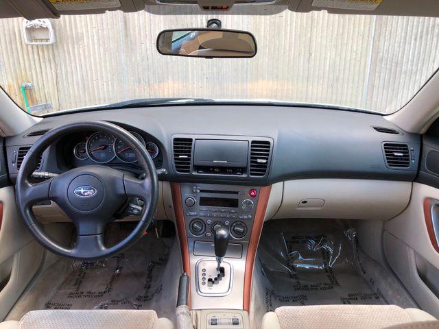 2006 Subaru Outback 2.5i in Sterling, VA 20166