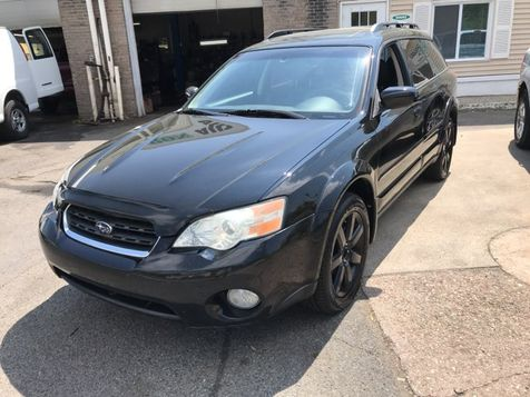 2006 Subaru Outback Limited in West Springfield, MA