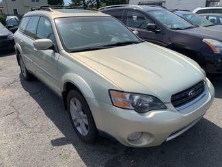 2006 Subaru Outback Sport Sp Edition  city MA  Baron Auto Sales  in West Springfield, MA