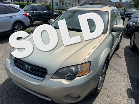 2006 Subaru Outback Sport Sp Edition in West Springfield, MA