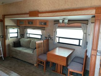 2008 Sunnybrook Titan 391SURV   city Florida  RV World Inc  in Clearwater, Florida