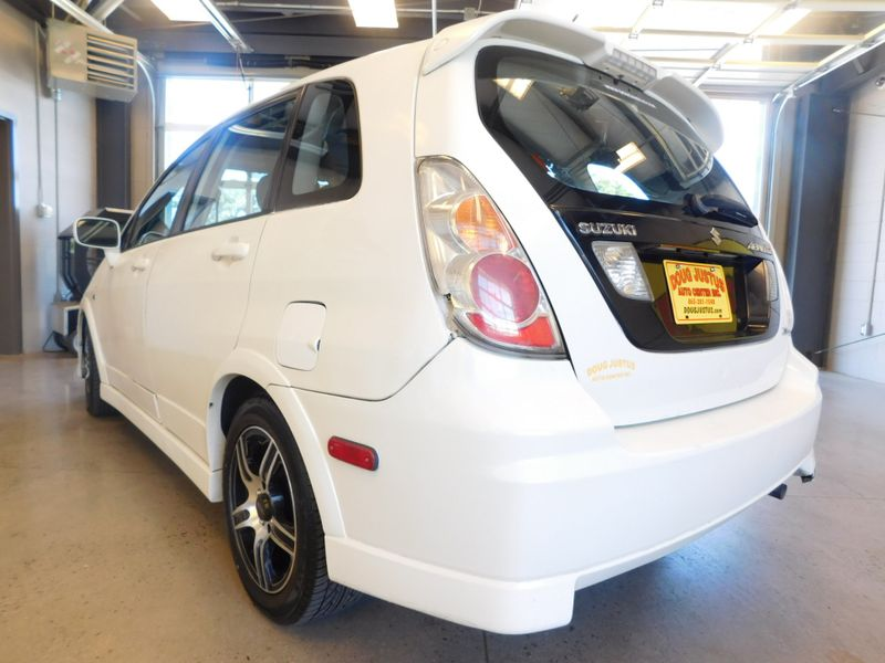 2006 Suzuki Aerio PREMIUM  city TN  Doug Justus Auto Center Inc  in Airport Motor Mile ( Metro Knoxville ), TN