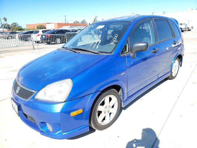 2006 Suzuki Aerio Premium Pkg Gardena, California 1