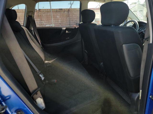 2006 Suzuki Aerio Premium Pkg Gardena, California 12