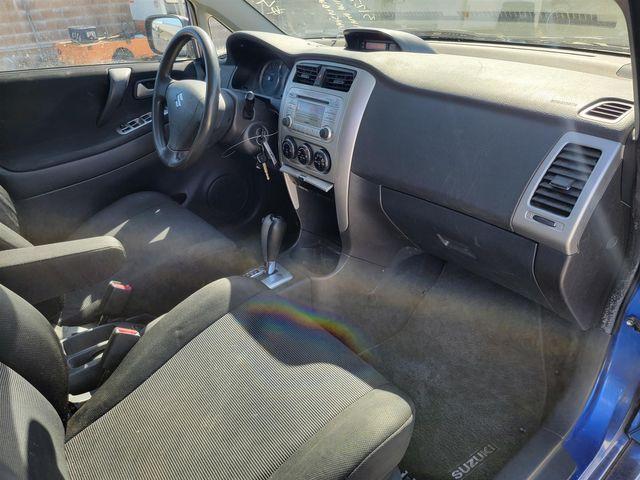 2006 Suzuki Aerio Premium Pkg Gardena, California 8
