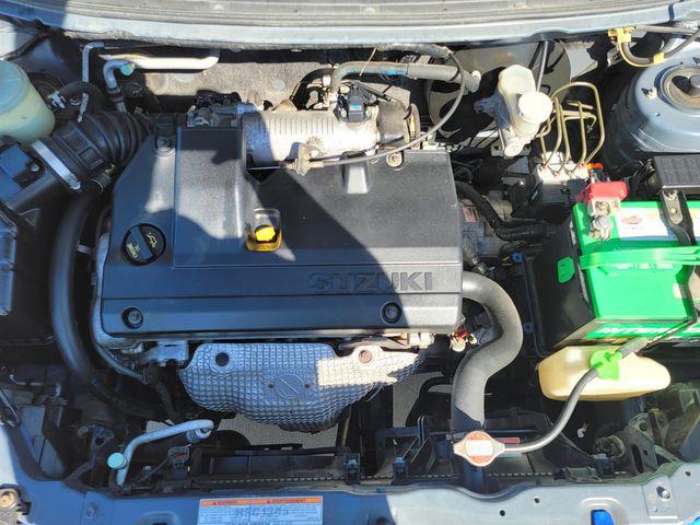 2006 Suzuki Aerio Premium Pkg Gardena, California 15