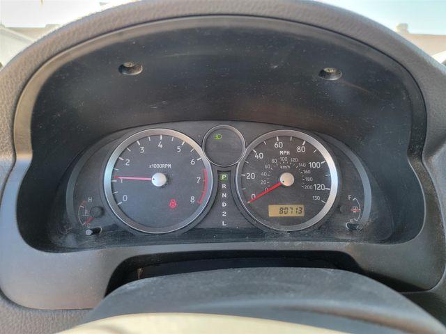 2006 Suzuki Aerio Premium Pkg Gardena, California 5
