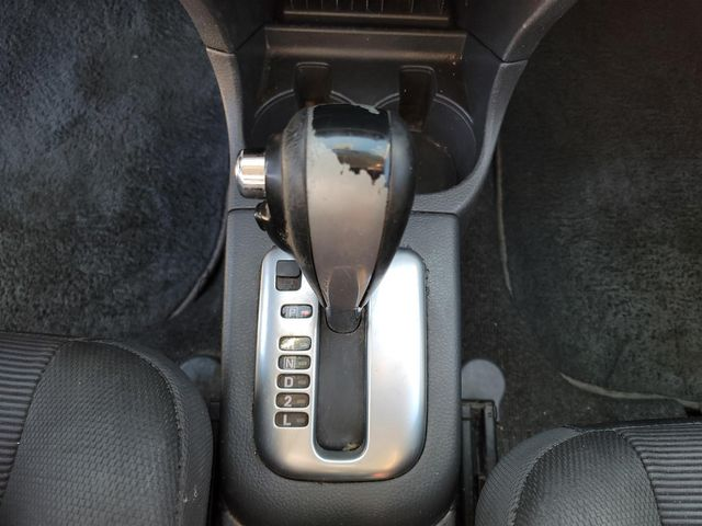 2006 Suzuki Aerio Premium Pkg Gardena, California 7