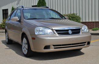 2006 Suzuki Forenza in Jackson, MO 63755