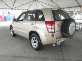 2006 Suzuki Grand Vitara Gardena, California 8