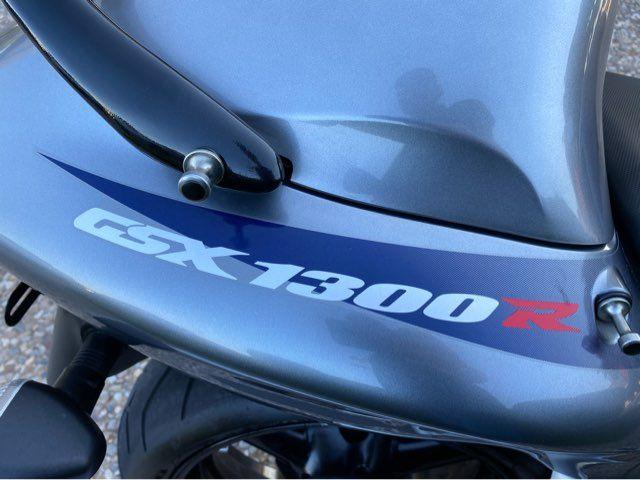 2006 Suzuki GSX1300RK6 Hayabusa in McKinney, TX 75070
