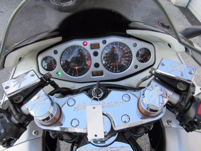 2006 Suzuki Hayabusa 1300R in Dania Beach Florida, 33004