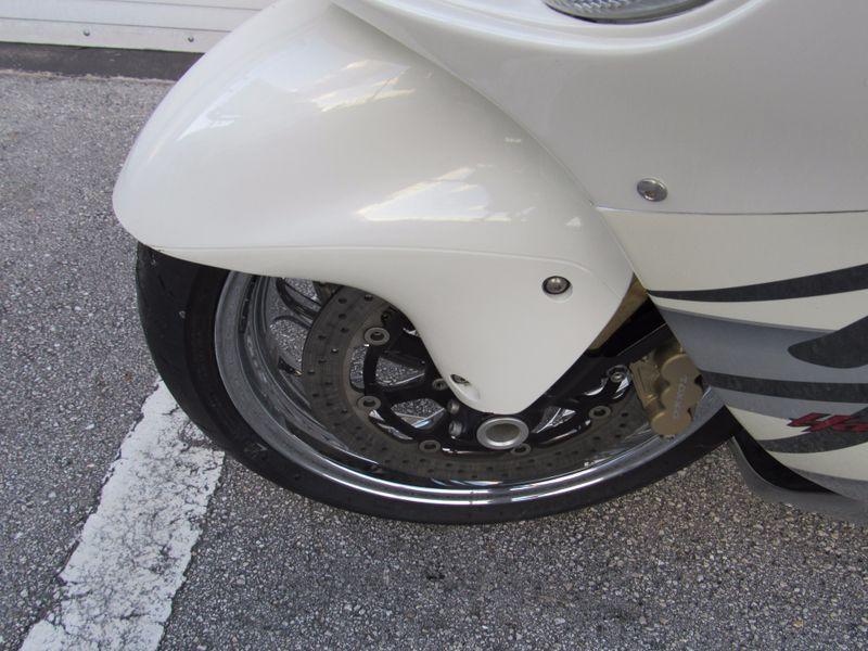2006 Suzuki Hayabusa 1300R   city Florida  Top Gear Inc  in Dania Beach, Florida