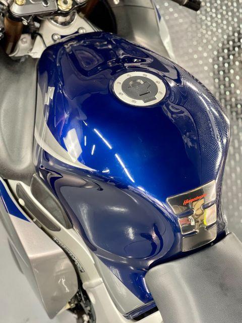 2006 Suzuki Hayabusa GSX1300RZ in Dania Beach , Florida 33004
