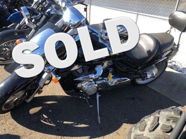 2006 Suzuki M109R  - John Gibson Auto Sales Hot Springs in Hot Springs Arkansas