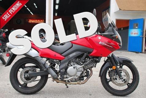 2006 Suzuki V-Strom DL650  in Dania Beach, Florida