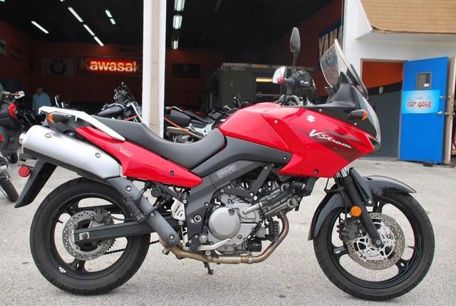2006 Suzuki V-Strom DL650