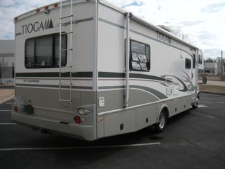 2006 Tioga M-31W-FORD FLEETWOOD Chesterfield, Missouri 7