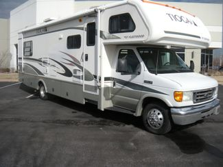 2006 Tioga M-31W-FORD FLEETWOOD Chesterfield, Missouri