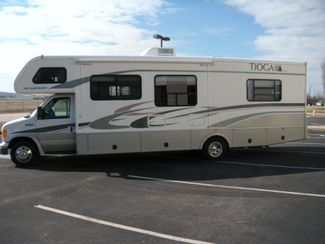 2006 Tioga M-31W-FORD FLEETWOOD Chesterfield, Missouri 5