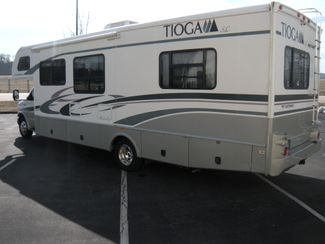 2006 Tioga M-31W-FORD FLEETWOOD Chesterfield, Missouri 6