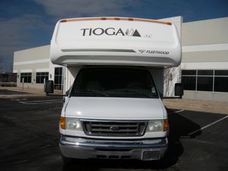2006 Tioga M-31W-FORD FLEETWOOD Chesterfield, Missouri 8